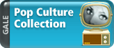 Pop Culture Collection logo