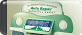 Auto Repair Reference Center logo