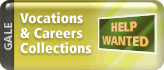Vocations & Careers Collections logo