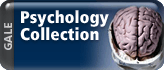 Gale Psychology Collection logo