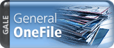 Gale General OneFile logo