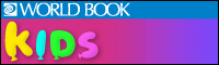 World Book Kids logo