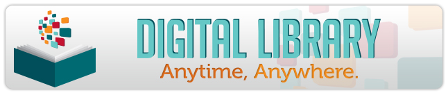 Image result for digital library logo