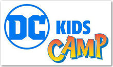 DC Kids Camp logo