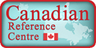 Canadian Reference Centre logo
