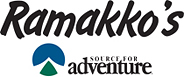 Logo: Ramakko's Source for Adventure
