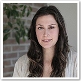 Headshot of Jessica Nadel