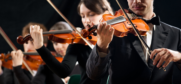 Rediscover the Sudbury Symphony Orchestra
