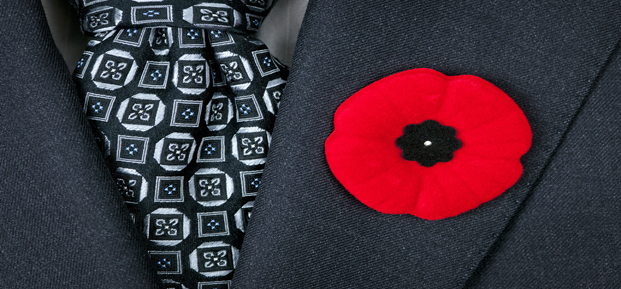 Remembrance Day Closures