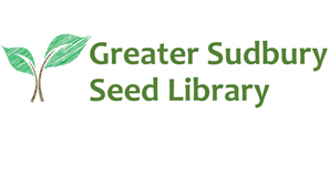 Greater Sudbury Seed Library