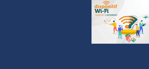 Dispositif wifi