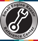 Logo de Small Engine Repair Reference Center.