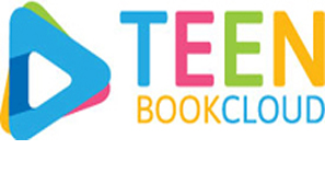 Logo de « Teen Book Cloud »